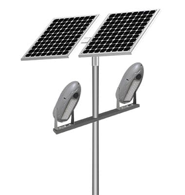 ff series all-in-one solar street lgiht