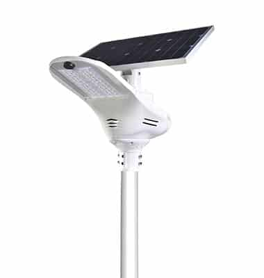 flay hawk all in one solar street light