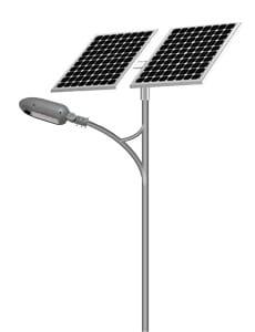 1-single-arm-pole-solar-street-light-230x300px