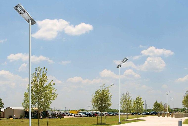 solar-LED-parking-lot-light