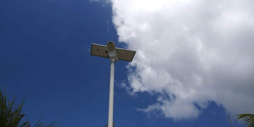 Troubleshooting-of-Solar-Street-Lights