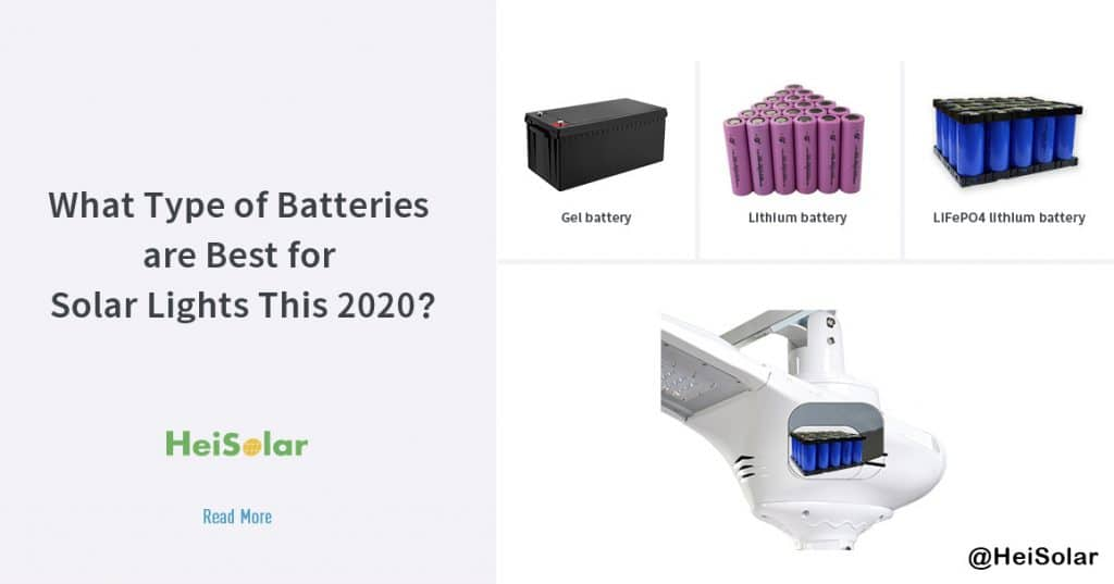 What-Type-of-Batteries-are-Best-for-Solar-Lights-This-2020
