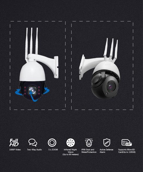 4G-PTZ-Camera-Feactures